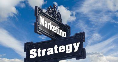 Kundenaquise und Marketing