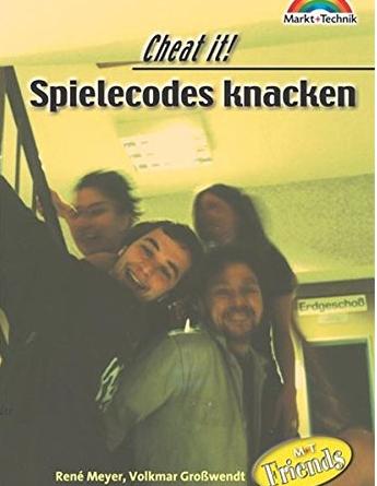 Spielecodes knacken