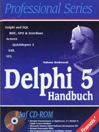 Delphi 5 Handbuch