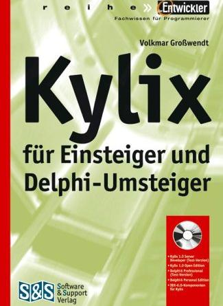 Borland Kylix für Einsteiger