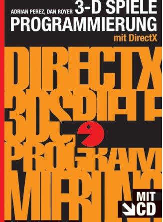 3D-Spieleprogrammierung mit DirectX