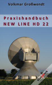 NewLine HD 22 Handbuch