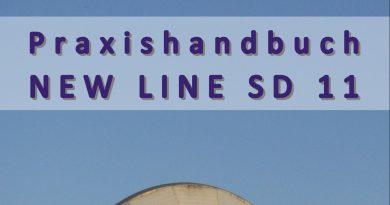 NewLinw SD 11 Handbuch