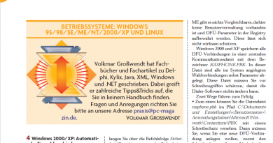 Tipps&Tricks Windows Linux
