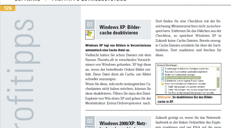 Tipps&Tricks Windows und Linux