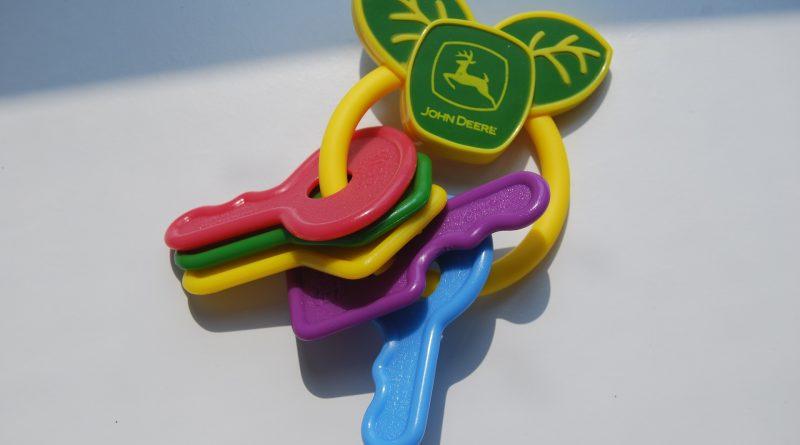 Baby Greifling Spielzeug