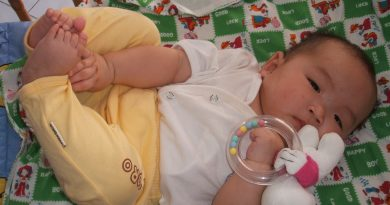Greifling Ella Baby