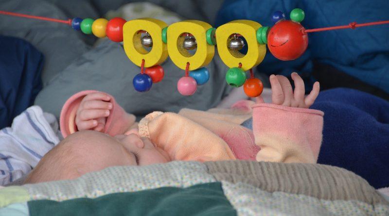 Kinderwagenkette Kette Spielzeug