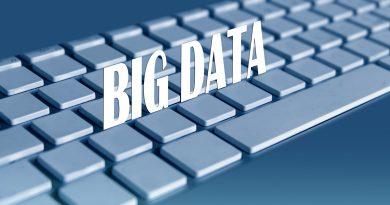 Data Enrichment Big Data