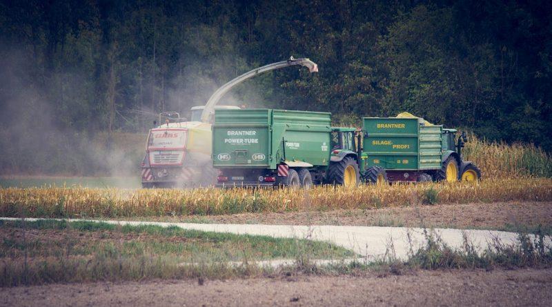 Brandtner - Land- und Baumaschinen