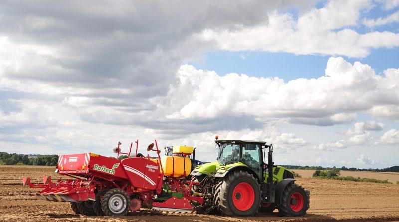 Grimme - Land- und Baumaschinen