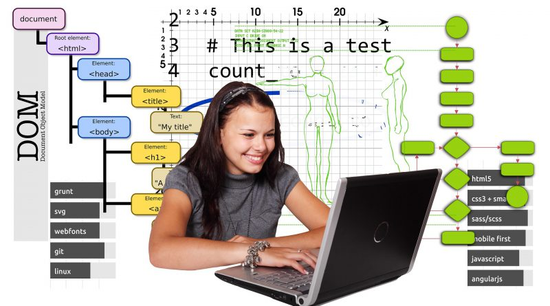 DOM HTML Programmierung