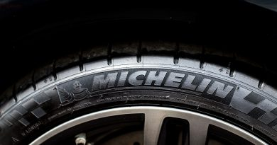 Michelin - Land- und Baumaschinenreifen