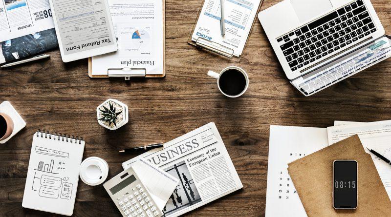 SWOT-Analyse für Unternehmen