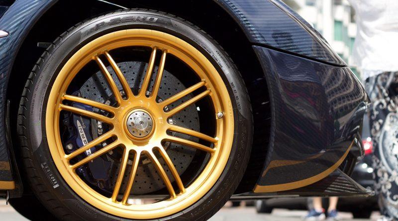 Pirelli Reifen für Land- und Baumaschinen