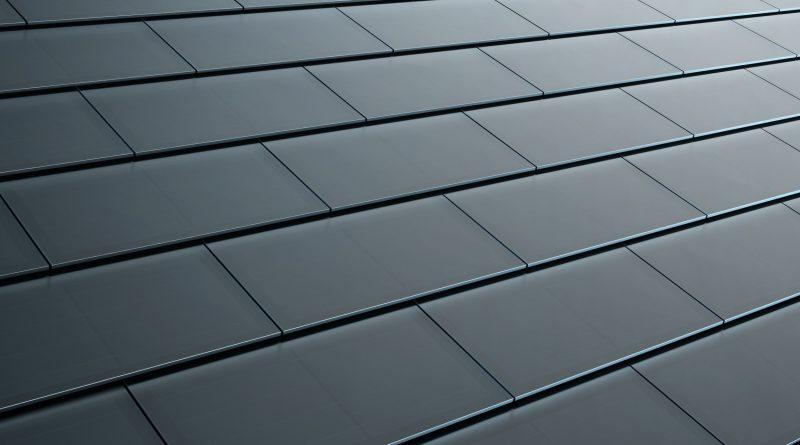 Tesla - Solar-Roof
