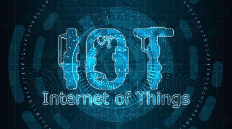 IoT Das Internet der Dinge