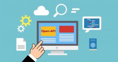 Open-API Beschreibungssprache