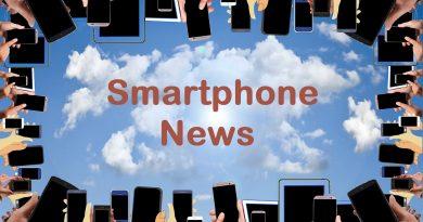 Smartphone News 05-2019