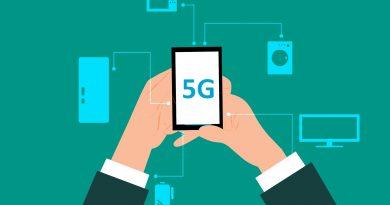 5G - Das Netz der Zukunft
