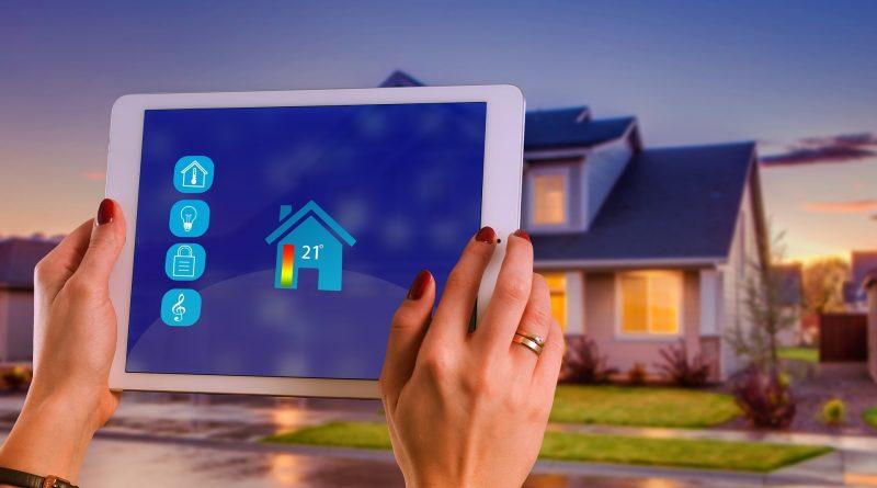 Smart Home Komponenten
