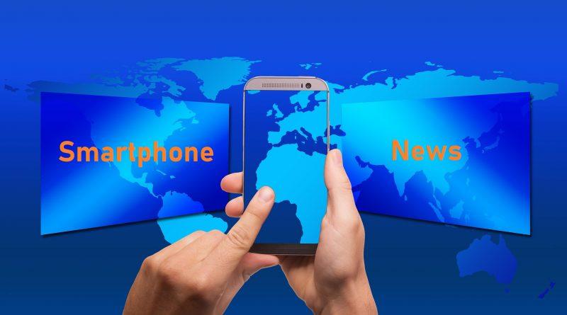Smartphone-News 7/2019